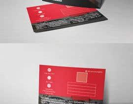 nº 18 pour Civic Nights Postcard/Flyer par ROCKdesignBD