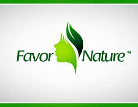 #432 for Logo Design for Favor Nature by twindesigner