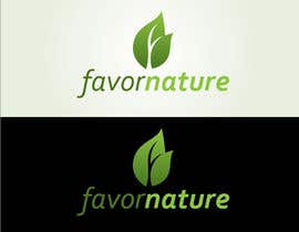 #502 for Logo Design for Favor Nature by Acao