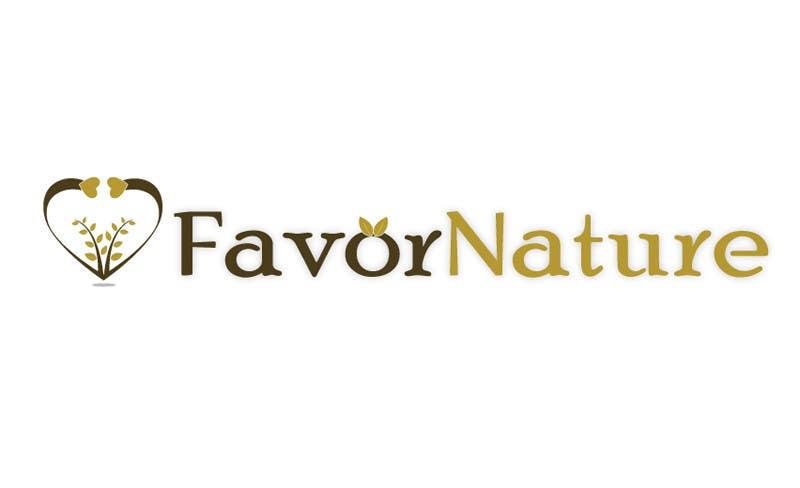Contest Entry #411 for Logo Design for Favor Nature