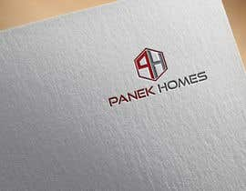 #42 for A logo for a property company by raihanfarooq