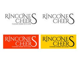 #14 for Diseñar logotipo BLOG RCHEERS by jantoniodesign