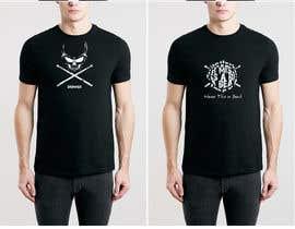 Nro 5 kilpailuun Design a Drummer T-shirt käyttäjältä irisdesign