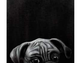#21 for A Pet Peeking Out A Window-3rd Contest-This time I want a BOXER puppy by LaurieLamb