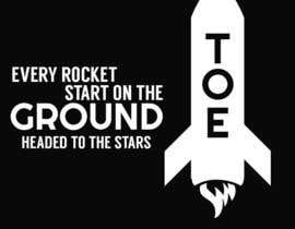#10 for T*O*E ROCKET by hamt85
