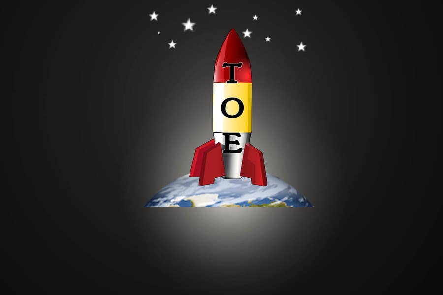 Contest Entry #2 for T*O*E ROCKET