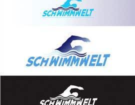 nº 48 pour Logo design for Schwimmwelt par atasarimci