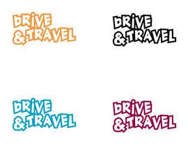 #138 for Design a Logo for driveandtravel.de by ledp012