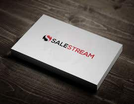 nº 2730 pour Design a logo for SALESTREAM par DesignerMuhammad