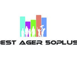#32 for Logo for Best ager blog by LOGOWORLD7788