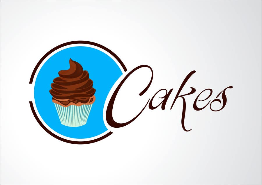 Entry 10 By Edso0007 For Design A Logo For A Cake Company Called