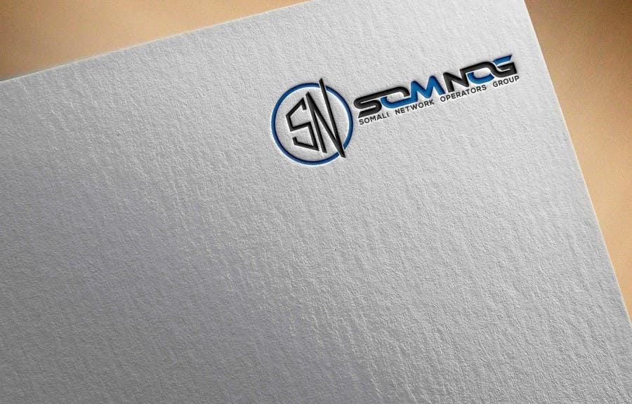 Kilpailutyö #35 kilpailussa Logo Design