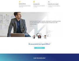#22 for Design a website by janakgfxdesign