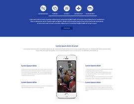 Nro 28 kilpailuun Design a website käyttäjältä WebrandTechno