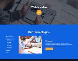 #21 for Design a website by syrwebdevelopmen