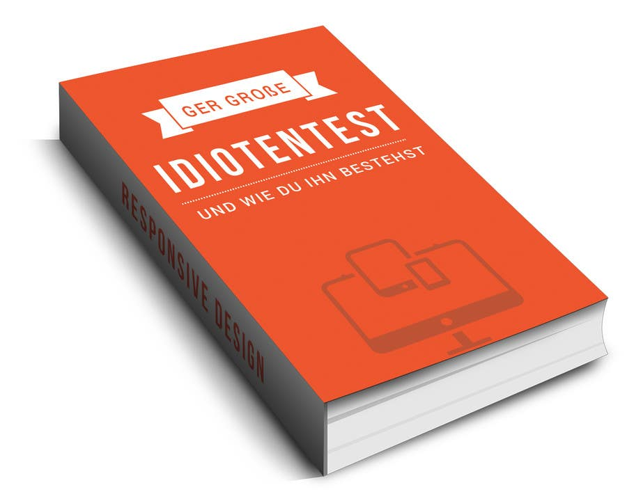 Proposition n°21 du concours Greate a Ebook and design