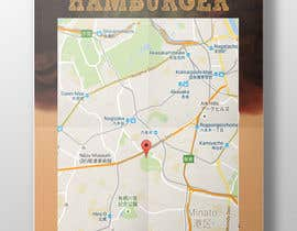 #45 for I need Hamburger Flayer by joymarma11