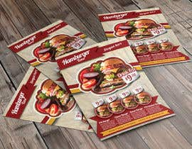 #21 for I need Hamburger Flayer by SubheSaadik