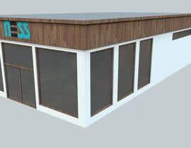 Nro 8 kilpailuun 3D Modelling for retail store käyttäjältä mariafmartino