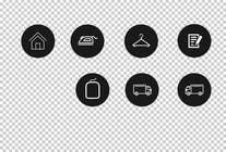 Proposition n° 8 du concours Graphic Design pour Design some Icons
