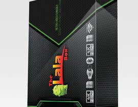Nro 2 kilpailuun Create Packaging for a Video Game System käyttäjältä fabulista