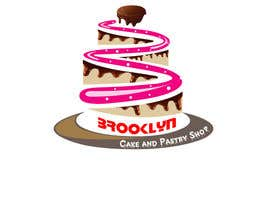 #146 for Design a Logo for Cake and Pastry Shop by armamun2021