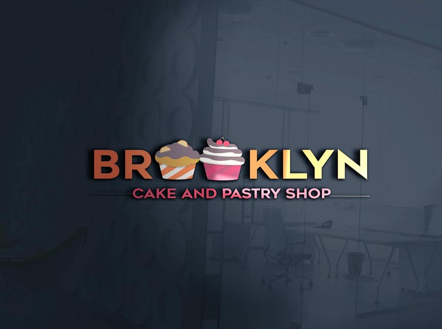 Proposition n°169 du concours Design a Logo for Cake and Pastry Shop
