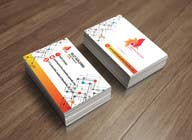 Graphic Design Kilpailutyö #28 kilpailuun Design a Logo/business Card
