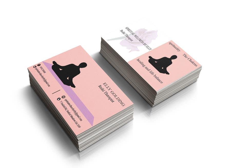 Kilpailutyö #                                        41                                      kilpailussa                                         Design a Logo/business Card