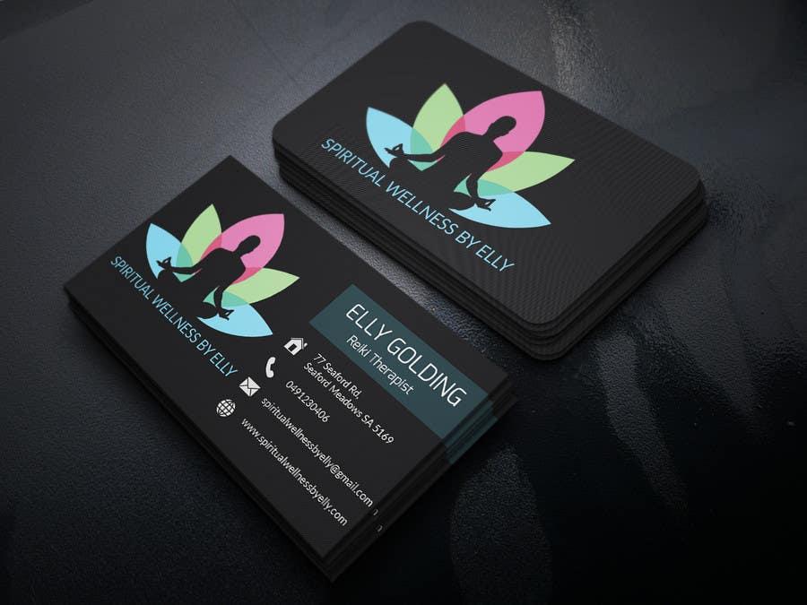 Proposition n°59 du concours Design a Logo/business Card