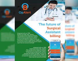 #23 for Design a Flyer for Medical Billing by bakhtear05