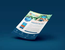 nº 42 pour Design a Flyer for Medical Billing par ImranMahmudSaif