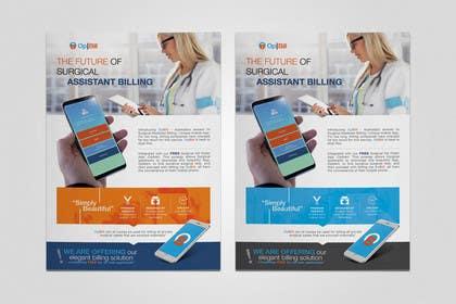 #40 for Design a Flyer for Medical Billing by emranhossain56