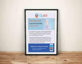 #20 for Design a Flyer for Medical Billing by shahajulislam360