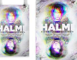 nº 25 pour Concert poster design par KahelDesignLab