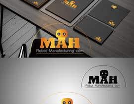 nº 14 pour Design a Logo par ariamul123