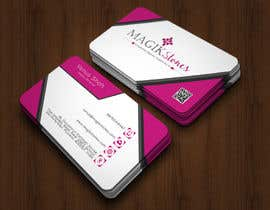 nº 141 pour Design some Business Card & Letter Head par Nishanoshop