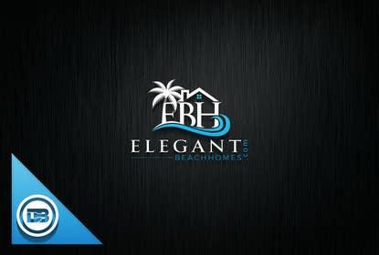 #96 for real estate logo by designbooom