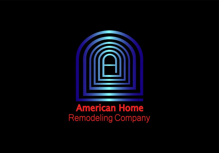 Proposition n°53 du concours American Remodeling Company