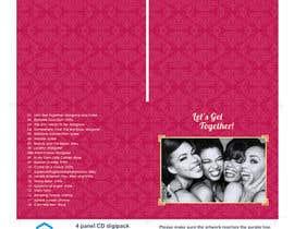 #3 for CD Cover Art by gidzibarra