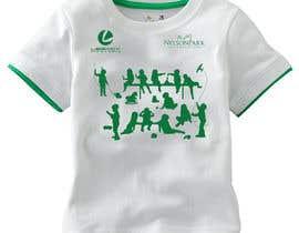nº 123 pour Design a T-Shirt par gdnirjhar