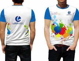 nº 133 pour Design a T-Shirt par dizaraj