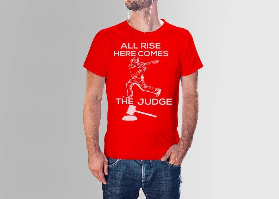 Proposition n°47 du concours T-Shirt Design