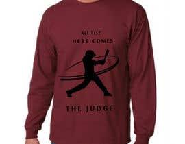Nro 37 kilpailuun T-Shirt Design käyttäjältä omarelnagar14