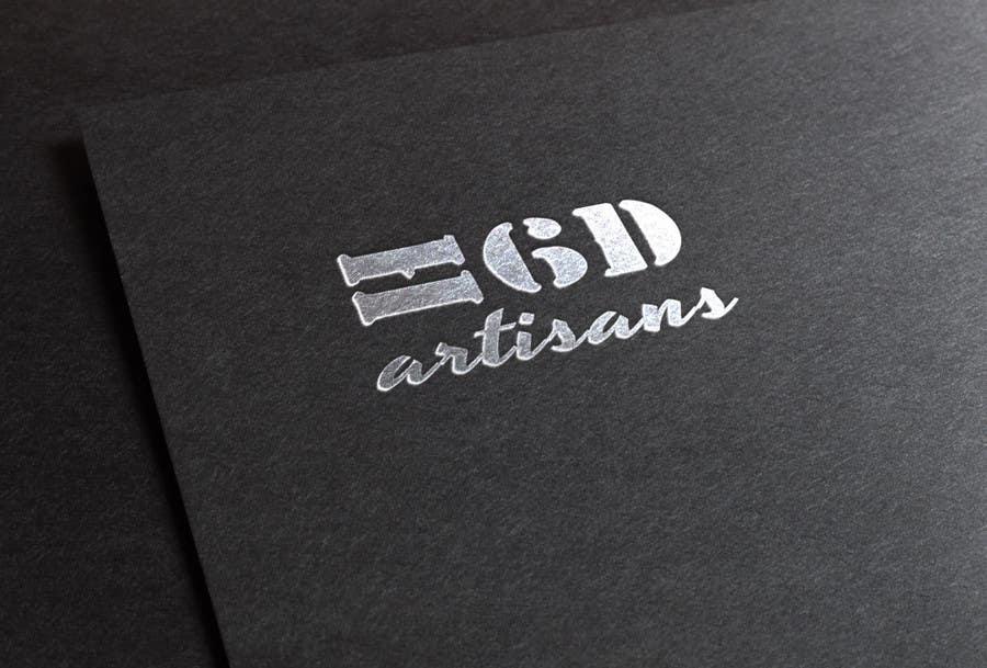 Proposition n°64 du concours H6D Artisans