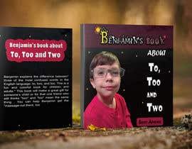 Nro 68 kilpailuun 8.5x8.5 Book cover with back. no spine Nothing fancy käyttäjältä Nuuhashahmed