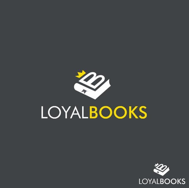 Penyertaan Peraduan #                                        59                                      untuk                                         ~~ Logo Design ~~ for Audiobooks & eBooks site
