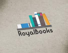 #42 untuk ~~ Logo Design ~~ for Audiobooks & eBooks site oleh panosdimitrios