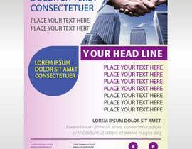 Nro 10 kilpailuun Create posters for a prsentation 61cmx91cm käyttäjältä hazzaztaninbd