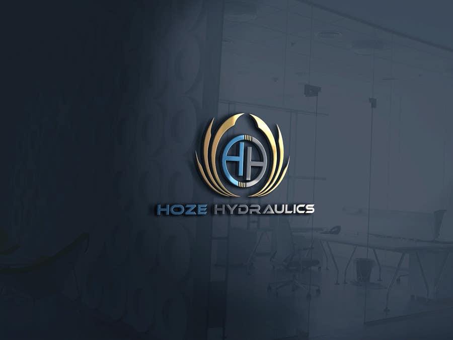 Proposition n°82 du concours Design a Logo for Hoze